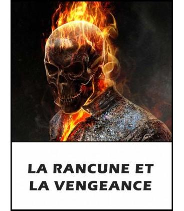 La rancune et la vengence (cd)