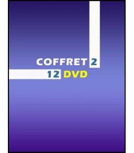 Coffret 2 (Dvd)
