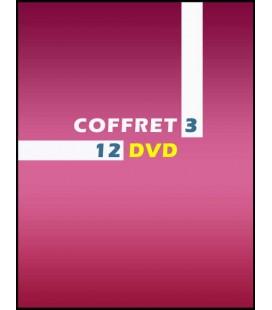 Coffret 3 (Dvd)