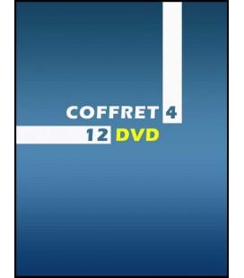 Coffret 4 (Dvd)