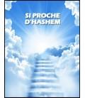 Si proche d'Hachem (cd)