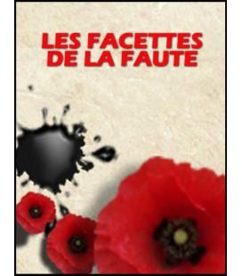 Les facettes de la faute (dvd)