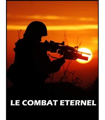 Le combat eternel (dvd)