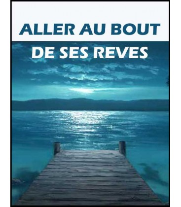 Aller au bout de ses reves (cd)