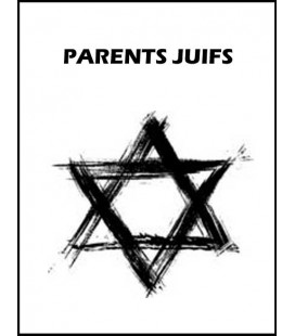 Parents juifs (cd)