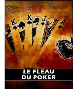 Le fleau du poker (cd)