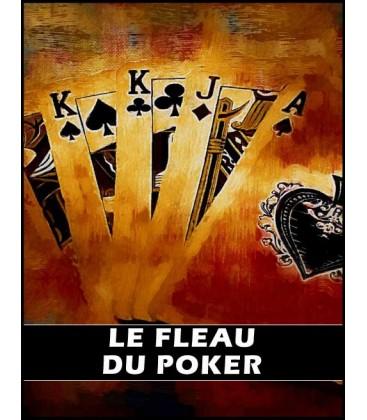 Le fleau du poker (cd)
