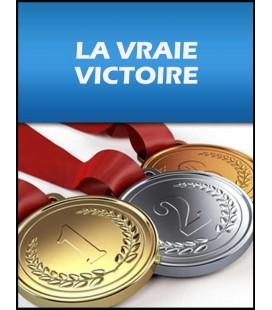La vrai victoire (cd)