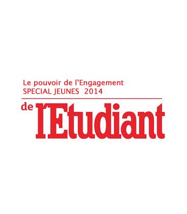 Le pouvoir de l'Engagement SPECIAL JEUNES  2014