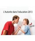 L'autorite dans l'education 2013