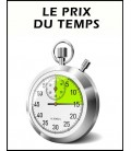 Le prix du temps (mp3)