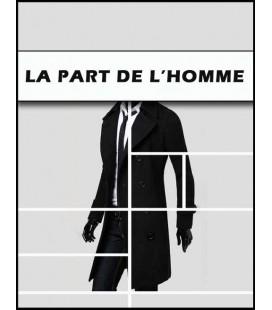 La Part de l'homme (cd)