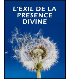 L'exil de la présence divine (cd)