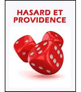 Hasard et Providence (dvd)