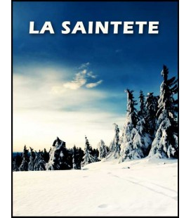 La Sainteté (cd)