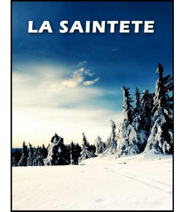 La Sainteté (mp4)