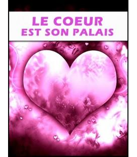 Le coeur est son palais (cd)