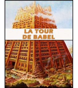 La tour de Babel (cd)