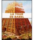 La tour de Babel (cd)