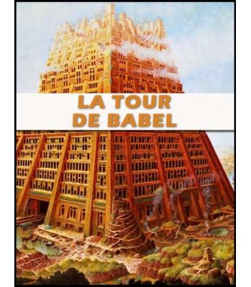 La tour de Babel (mp3)