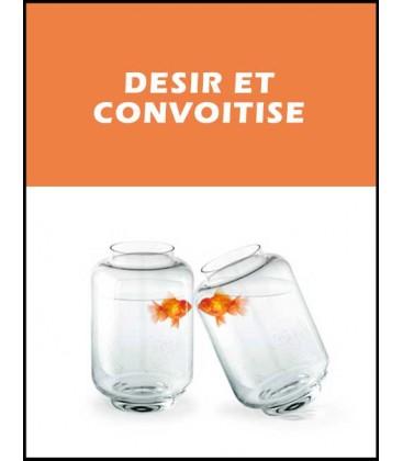 Desir et convoitise (mp3)