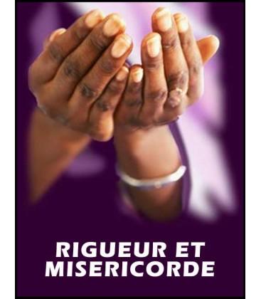Rigueur et misericorde (dvd)