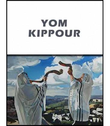 Yom kippour (mp3)