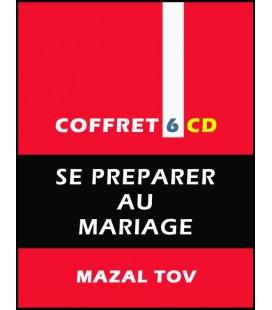 Se préparer au Mariage (cd)