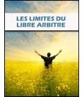 Les limites du libre arbitre (cd)
