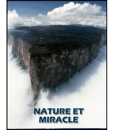 Nature et miracle (dvd)