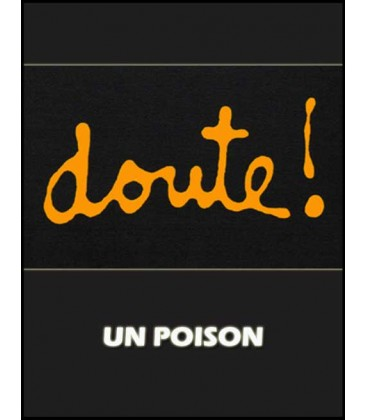 Le doute: un poison (mp3)