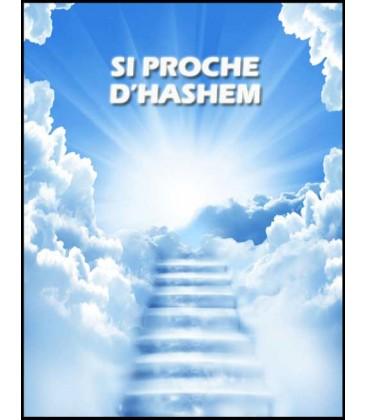 Si proche d'Hachem (dvd)