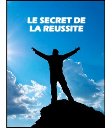 Le secret de la réussite (dvd)