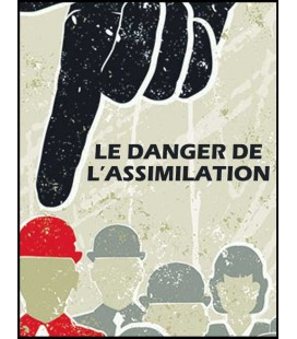 Le danger de l'assimilation (cd)
