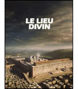 Le lieu Divin (cd)