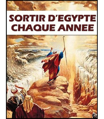 Sortir d'Egypte chaque année (mp3)