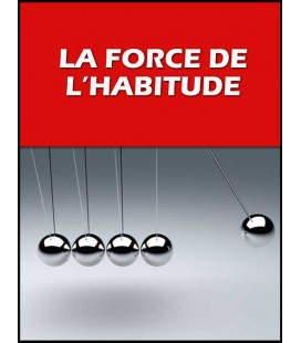 La force de l'habitude (cd)