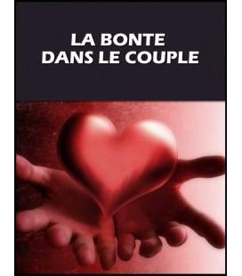 La bonté dans le couple (cd)