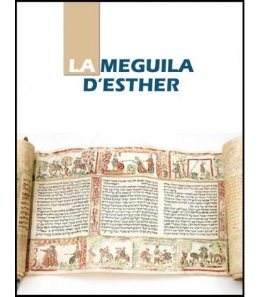 La Meguila d Esther (cd)