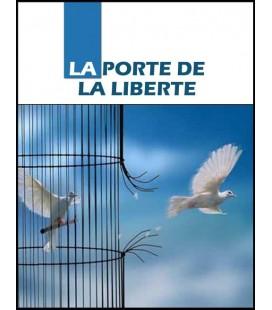 La porte de la liberté (cd)