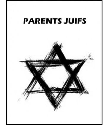 Parents juifs (cd)