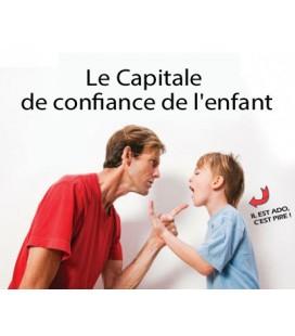 Le Capitale de confiance de l'enfant