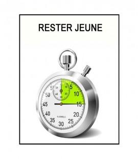 Rester Jeune 2016 (mp3)