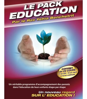 Pack Education numérique