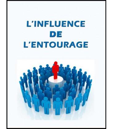 L'influence de l'entourage (mp3)