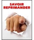 Savoir réprimander (mp3)