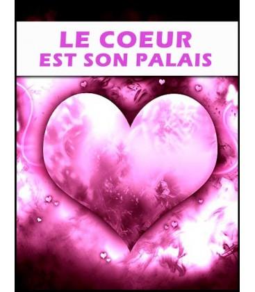 Le coeur est son palais (mp3)