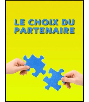 Le choix du partenaire (mp3)