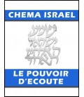 Chema Israel: Le pouvoir d'ecoute (mp3)