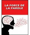 La force de la parole (mp3)